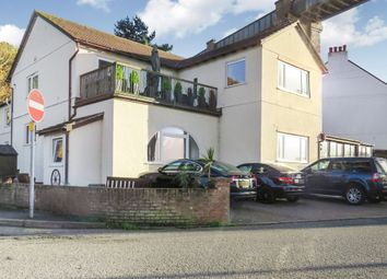 Thumbnail 1 bedroom flat for sale in Wolseley Road, Plymouth