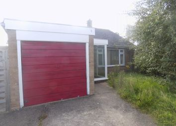 Thumbnail 2 bed detached bungalow for sale in Ashlea, Misterton, Doncaster