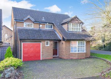 4 bed detached house for sale in Pavenham Drive, Birmingham B5