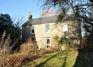 Thumbnail 2 bed detached house for sale in Leo House, Bellingham, Northumberland.