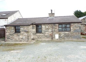 Thumbnail 2 bedroom semi-detached house for sale in Fron Felen, Clogwyn Melyn, Penygroes