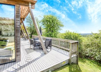 Thumbnail 3 bed lodge for sale in Aislabeck Plantation, Hurgill Road, Richmond, North Yorkshire