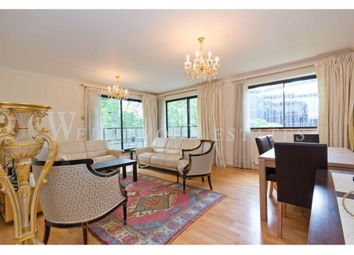 Thumbnail 3 bed flat to rent in Balmoral House, Windsor Way, Kensington, London