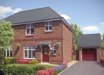 Thumbnail 3 bed semi-detached house for sale in Hamilton Square, Gloucester Street, Atherton