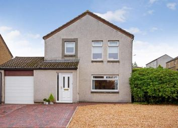 Thumbnail 4 bed detached house for sale in Torranyard Terrace, Hamilton, South Lanarkshire