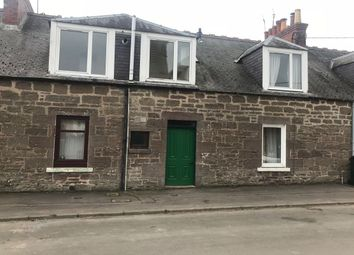 Thumbnail 1 bed flat to rent in Church Street, Ardler, Blairgowrie