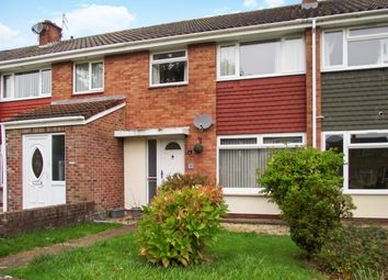 3 bed terraced house for sale in Penrose, Whitchurch, Bristol BS14