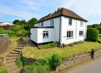 Thumbnail 4 bed detached house to rent in Mill Lane, Eastry, Sandwich