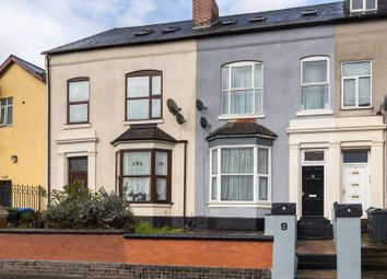 Thumbnail 4 bedroom property for sale in High Street, West Bromwich
