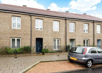 Thumbnail 2 bed property to rent in Carter Road, Chichester
