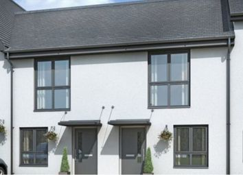 Thumbnail 2 bed terraced house for sale in Plymbridge Lane, Derriford, Plymouth