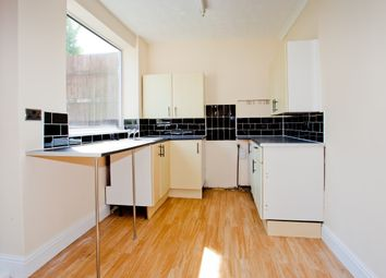 Thumbnail 2 bed semi-detached house to rent in Brentford Road, Cleveland, Stockton On Tees