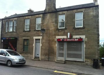 Thumbnail 3 bed flat to rent in Main Street, East Calder, Livingston