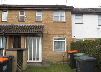 Thumbnail 1 bed property for sale in Lowry Drive, Houghton Regis, Dunstable