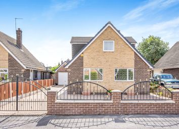 Thumbnail 4 bed detached house for sale in Elmwood Close, Walton, Wakefield