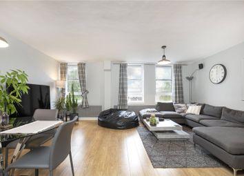 Thumbnail 2 bedroom flat for sale in Islington Green, London