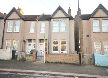 Thumbnail 2 bed maisonette for sale in Burlington Road, Thornton Heath, Surrey