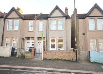 Thumbnail 2 bedroom maisonette for sale in Burlington Road, Thornton Heath, Surrey