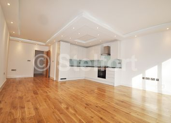 Thumbnail 2 bed flat for sale in Cleveland Gardens, Borders Of Golders Green, London