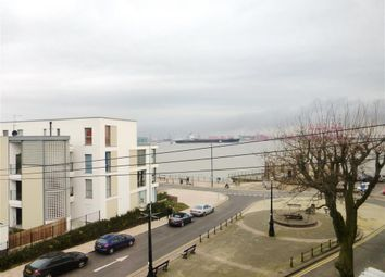 Thumbnail 2 bedroom flat to rent in Victoria Parade, New Brighton, Wallasey