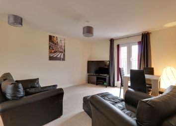 Thumbnail 2 bed flat for sale in Wilks Road, Grantham