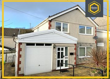 Thumbnail 3 bed detached house for sale in Dolau Fan Road, Burry Port
