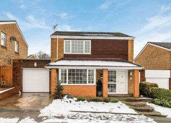 Thumbnail 3 bed detached house for sale in Apollo Way, Hemel Hempstead