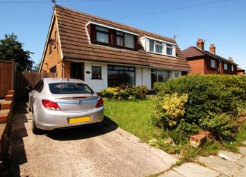 3 bed semi-detached bungalow for sale in Warley Road, Layton, Blackpool, Lancashire FY2