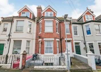 Thumbnail 2 bed maisonette for sale in Nelson Road, Hastings