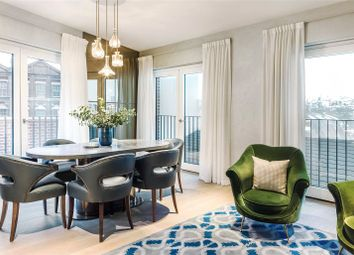 Thumbnail 3 bed flat for sale in Keybridge, 80 South Lambeth Road, Vauxhall