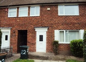 Thumbnail 4 bed terraced house to rent in Mayors Croft, Coventry