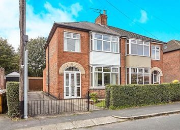 Thumbnail 3 bed semi-detached house for sale in Lilac Avenue, Willerby, Hull