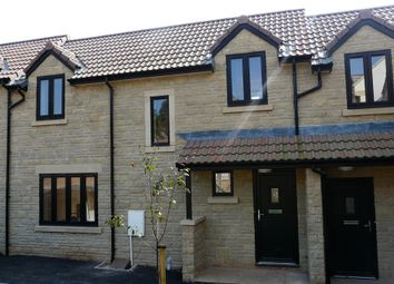 Thumbnail 2 bed terraced house for sale in Ash Close, Wells
