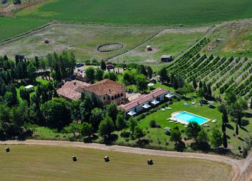 Thumbnail 13 bed country house for sale in Casale Bianco di Valdarbia, Monteroni D'arbia, Siena, Tuscany, Italy