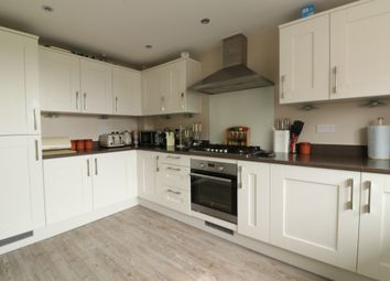 Thumbnail 4 bed end terrace house for sale in Tagalie Square, Worthing