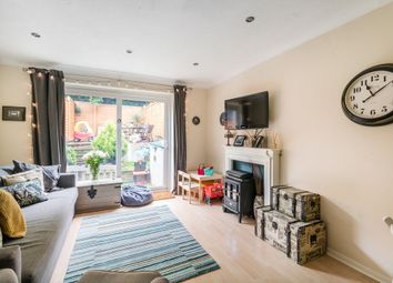 Thumbnail 2 bed terraced house for sale in Aveling Close, Purley