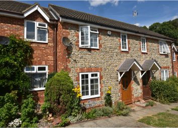 Thumbnail 3 bed terraced house for sale in Stafford Crescent, Braintree