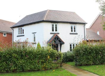 Thumbnail 3 bed detached house for sale in Rubys Walk, Fernwood, Newark