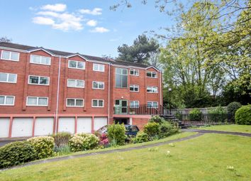 Thumbnail 2 bed flat for sale in Mount Gardens, Davenport Road, Earlsdon, Coventry