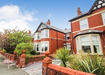 Thumbnail 3 bed semi-detached house for sale in Westby Road, St. Annes