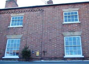 Thumbnail 1 bed flat to rent in Queen Street, Southwell
