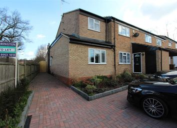 Thumbnail 2 bed flat to rent in Wilcox Close, Borehamwood