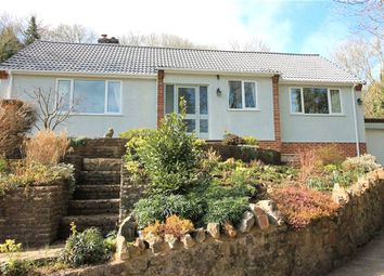 Thumbnail 3 bed detached bungalow for sale in Banwell, North Somerset