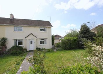 Thumbnail 3 bed semi-detached house for sale in Leigh Close, Boverton, Llantwit Major