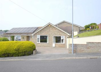 Thumbnail 3 bed detached bungalow for sale in Brackendown Avenue, Weymouth
