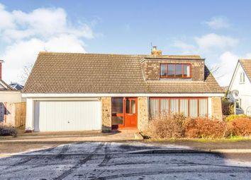 Ash Grove, Kirklevington, Yarm TS15. 4 bed detached house for sale