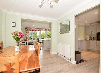 Thumbnail 3 bed semi-detached house for sale in Hillbrow, Bearsted, Maidstone, Kent