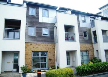 Thumbnail 4 bedroom terraced house for sale in Stone Close, Hamworthy, Poole