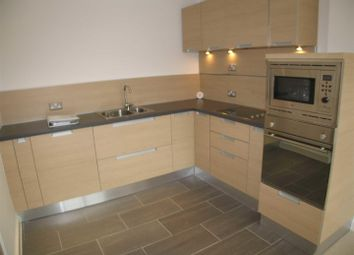 Thumbnail 1 bed property to rent in Hornbeam Way, Green Quarter, Manchester