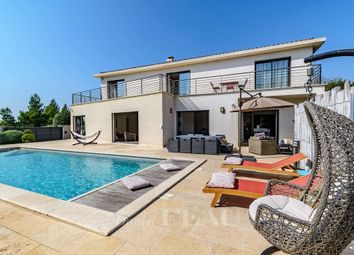 Thumbnail Villa for sale in Aix-En-Provence, Nord, 13090, France